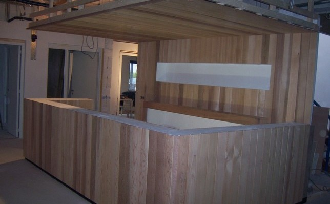 Bar wonen interieur for Interieur 05 nl