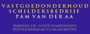 schildersbedrijf in Schiedam