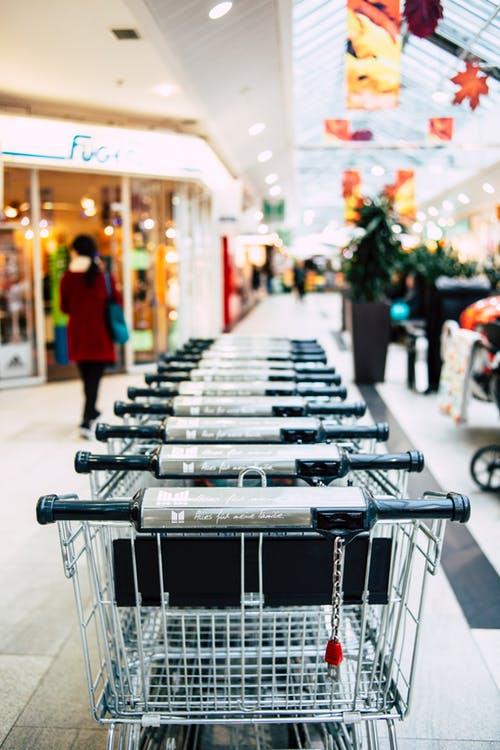 Goedkoop winkelen